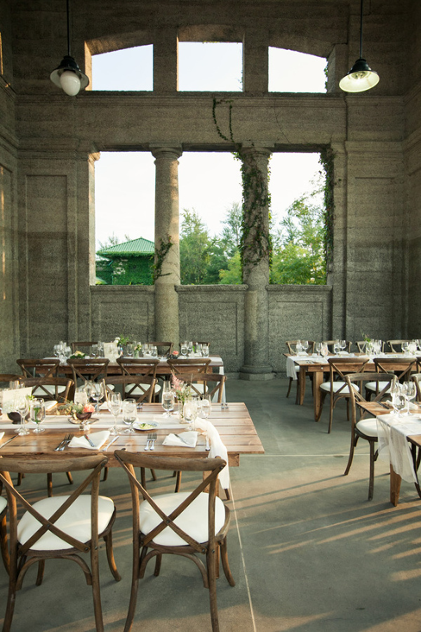 vintage beach house wedding  u00bb naturally yours events  u00bb chicago  il