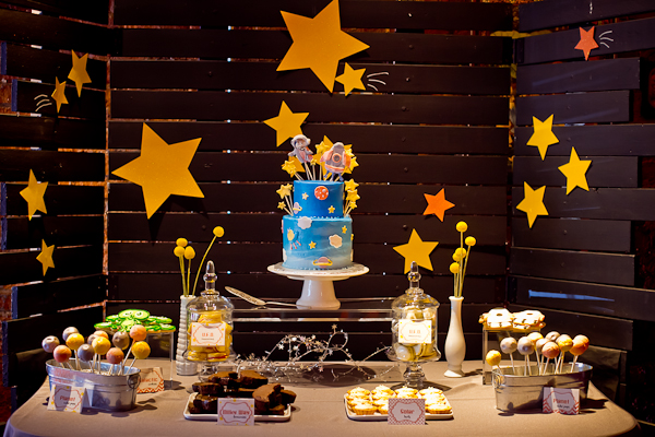 outer space baby shower  u00bb naturally yours events  u00bb chicago  il