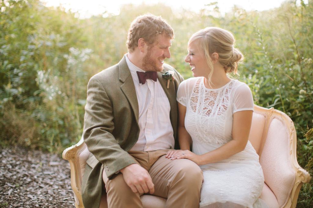 Autumn Woodland Wedding 2