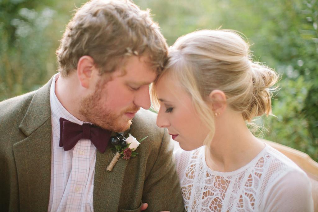 Autumn Woodland Wedding 3