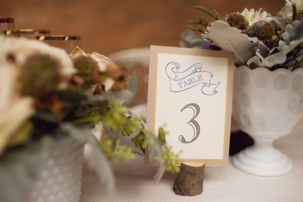 French Tea Party Wedding 10