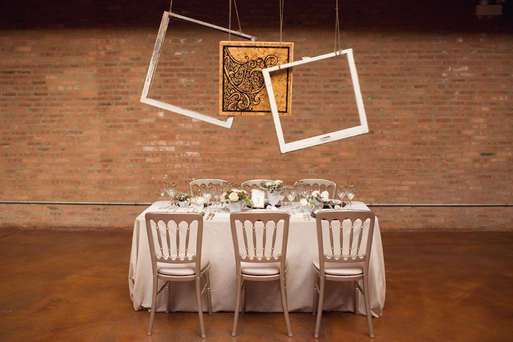 French Tea Party Wedding 8