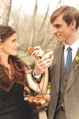 hunger-games-wedding-bread-toast