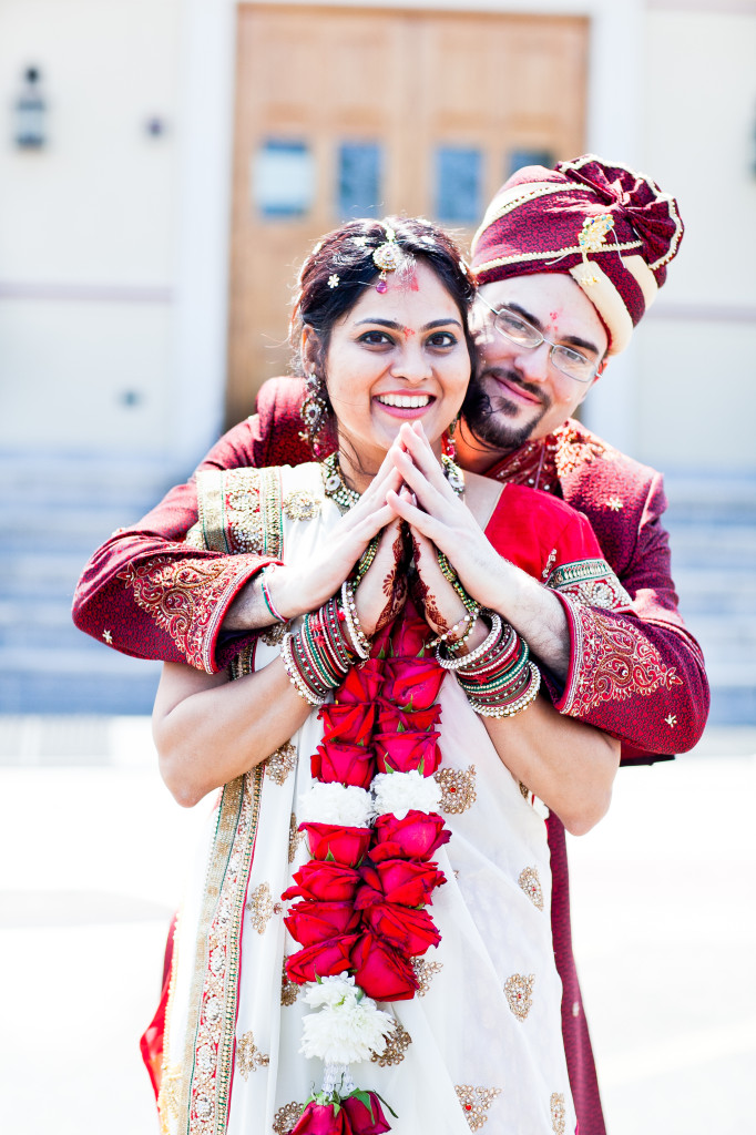 Chicago Indian/Hindu Wedding