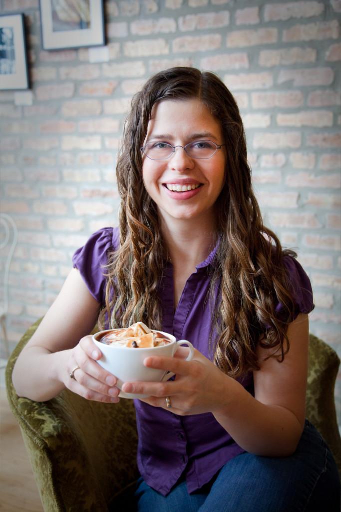 Kat Portrait 2