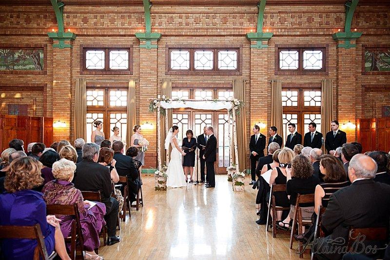 Romantic Chicago Wedding Photographer_0001