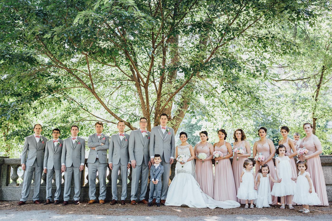 Sarah & Marc wed0513