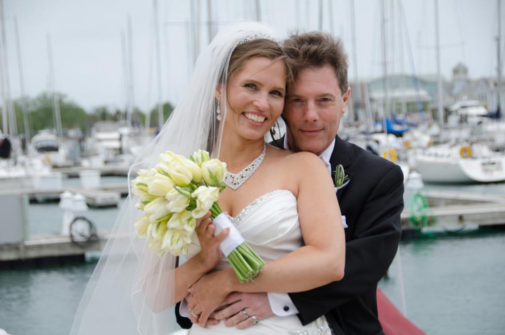 Sara & Mike Kaspar