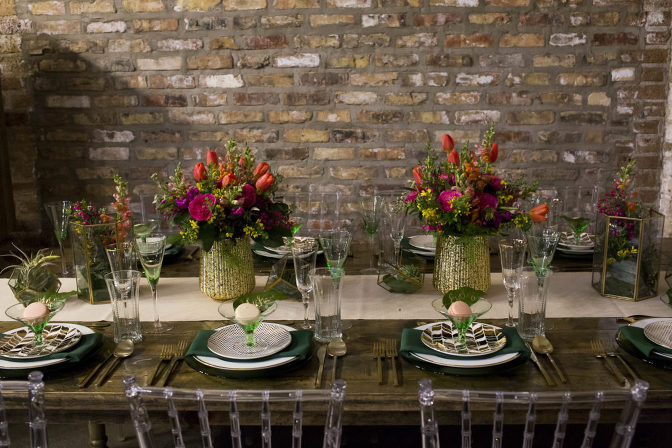 earth day inspired tablescapes photo shoot naturally yours events