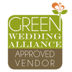 Green Wedding Alliance Approved Vendor