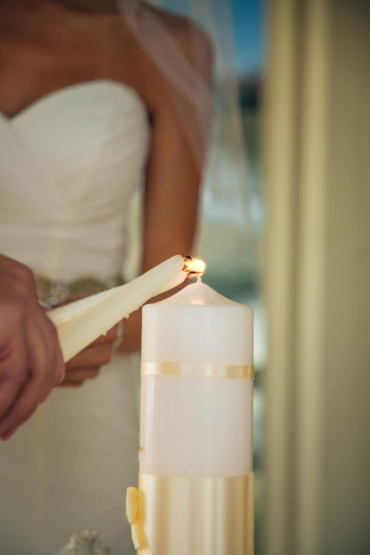 wedding ceremony unity candle