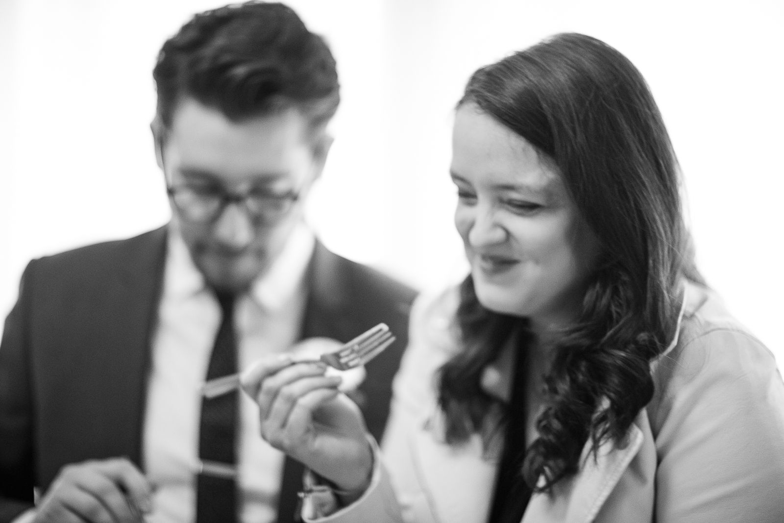 wedding reception wedding cake cutting