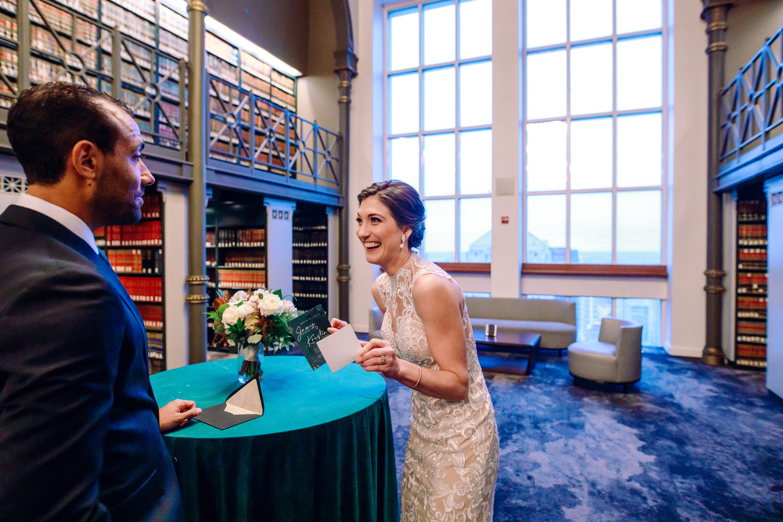 intimate weddings surprise wedding