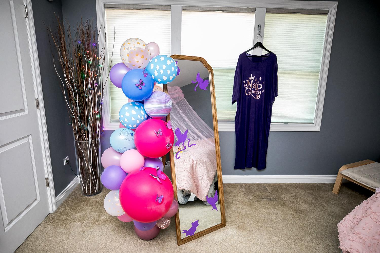 disney princess birthday boutique staycation