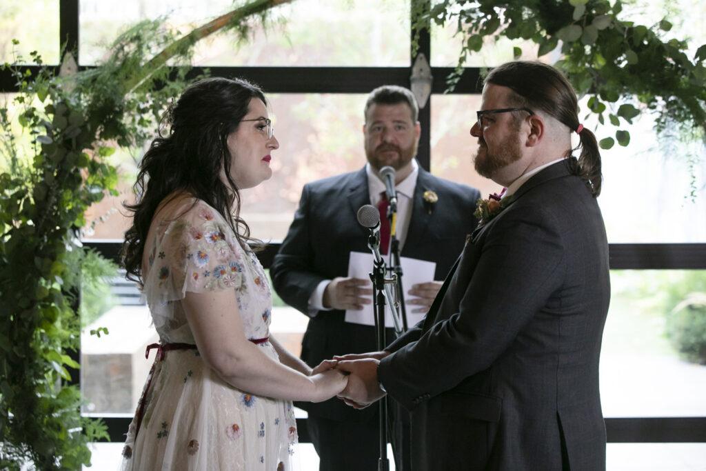intimate weddings chicago