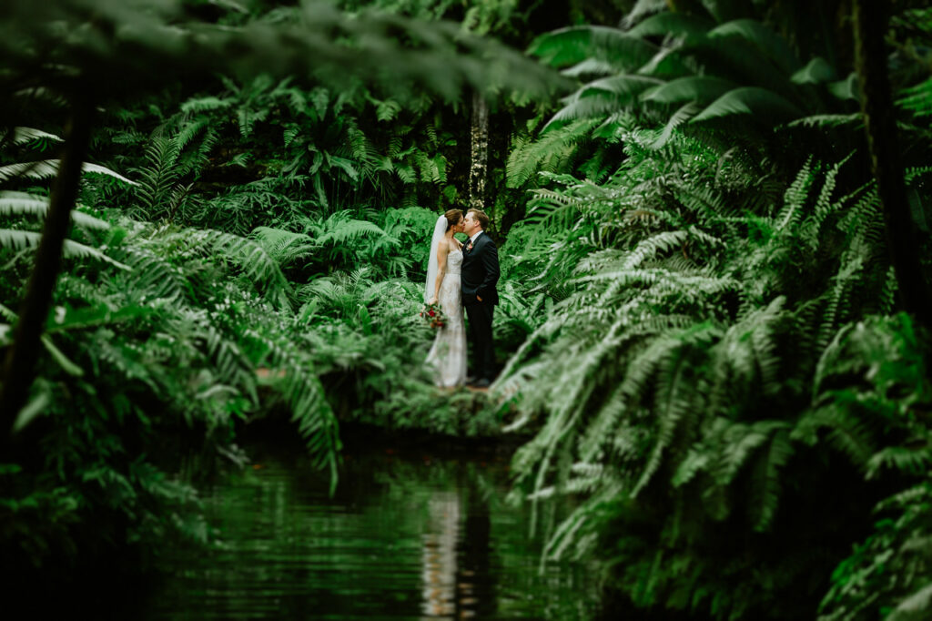 intimate wedding chicago elopement