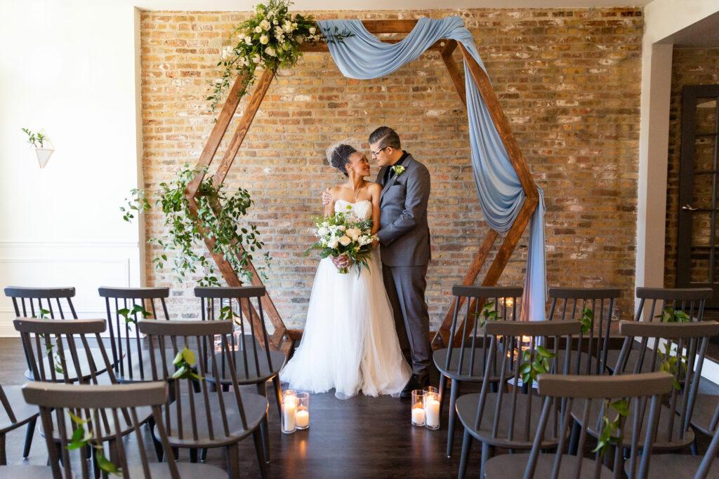 mini weddings chicago