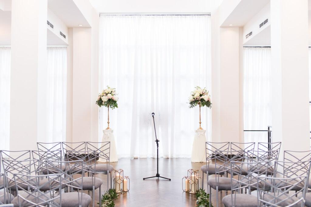 intimate weddings chicago small wedding